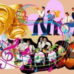 Comienza la Inscripción en Música y Danza