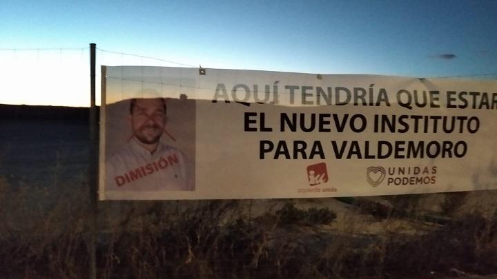"""""""Recurso de alzada"""" contra el Ayuntamiento"""