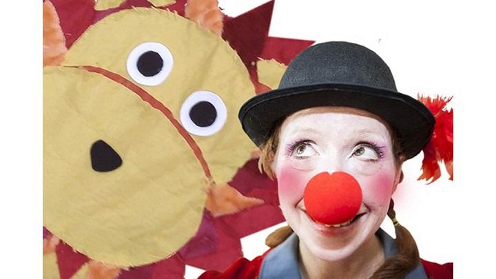Baby Circus, espectáculo para bebés