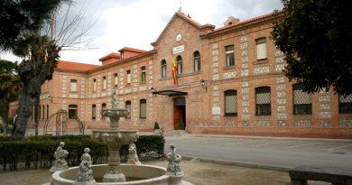 135 años del Colegio Marqués de Vallejo