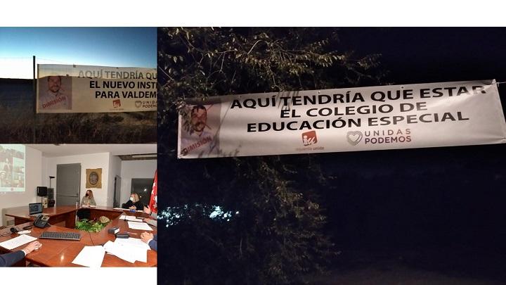 Se presentó el Consejo escolar municipal
