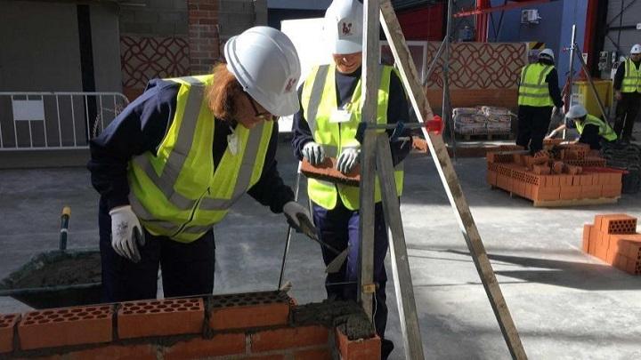 Fondos europeos para la rehabilitación de edificios
