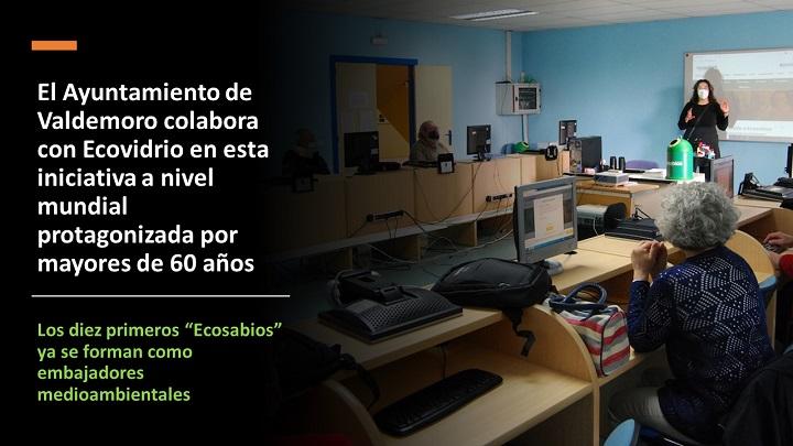 El Ayuntamiento de Valdemoro colabora con Ecovidrio