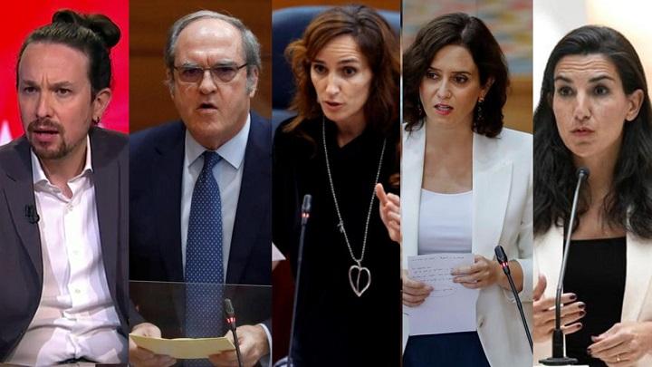 Comenzó la campaña electoral en Valdemoro