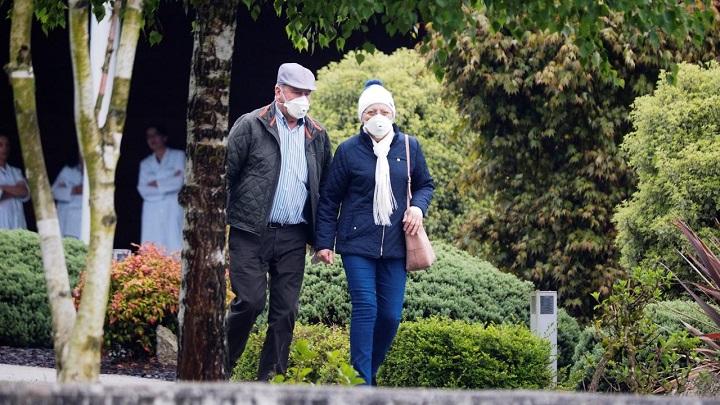 Visitas guiadas a la ciudad para mayores