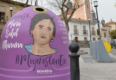 12 iglús de «Mujeres con Eco»