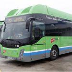 Se pide autobuses para ir al Zendal