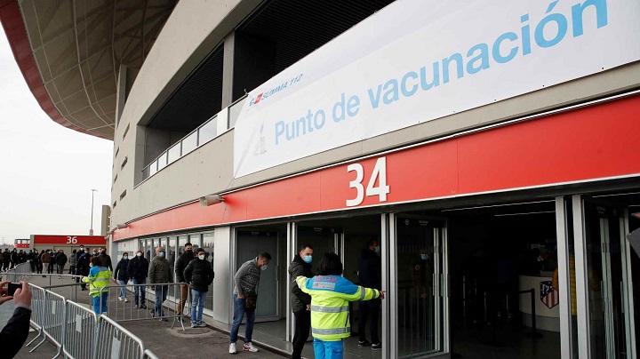 Suben los casos en la Comunidad de Madrid