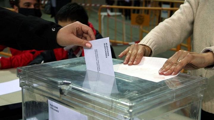 Preparando unas elecciones con garantías anticovid