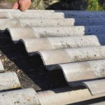 Presencia de amianto en instalaciones deportivas