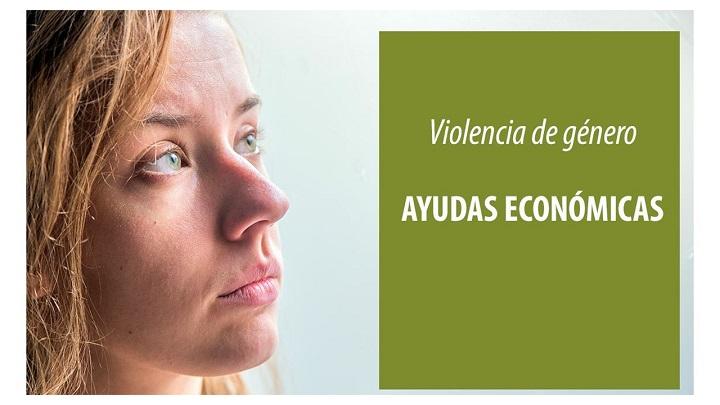 Ayudas a las víctimas de violencia de género
