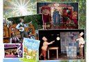 Circo, música y humor en Valdemoro
