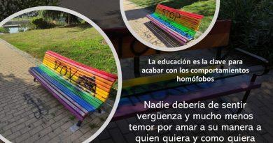 Educación contra los comportamientos homófobos