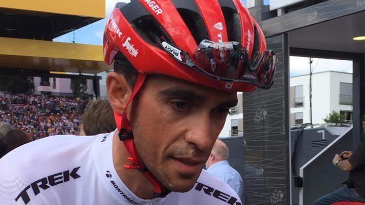 ¿Quién será el relevo de Contador?