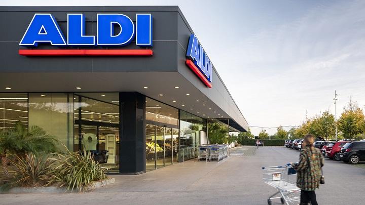 Se Inaugurará segundo ALDI en Valdemoro