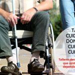 Cuidados a domicilio – Cuidar al cuidador