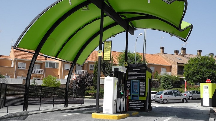 Gasolineras más baratas en Valdemoro
