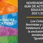 GUÍA DE ACTIVIDADES EDUCATIVAS 2021/2022