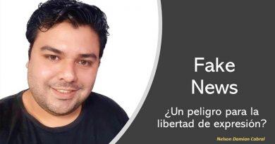 Fake News ¿Peligro para la libertad?