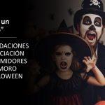 Recomendaciones para Halloween de la Asociación de Consumidores